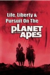 Life, Liberty and Pursuit on the Planet of the Apes Trailer