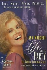 Life of the Party: The Pamela Harriman Story Trailer