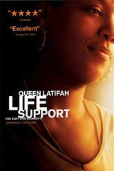 Life Support Trailer