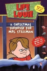 Life with Louie: A Christmas Surprise for Mrs. Stillman Trailer