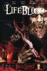 Lifeblood Trailer