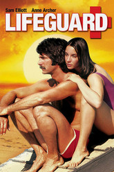 Lifeguard Trailer