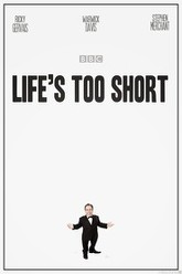 Life's Too Short, The Finale Special Trailer