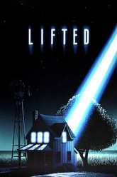 Lifted Trailer
