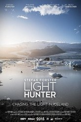 Light Hunter - Chasing the light in Iceland Trailer