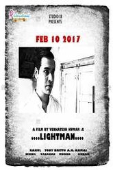 Lightman Trailer