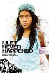 Lilet Never Happened Trailer
