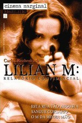 Lilian M: Confidential Report Trailer