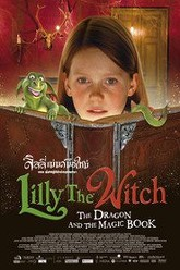Lilly the Witch The Dragon and the Magic Book Trailer