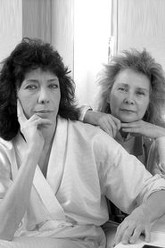 Lily Tomlin Trailer