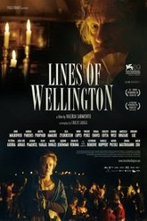 Lines of Wellington Trailer