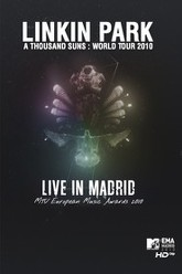 Linkin Park Live in Madrid Trailer