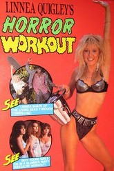 Linnea Quigley's Horror Workout Trailer