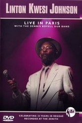 Linton Kwesi Johnson: Live in Paris Trailer