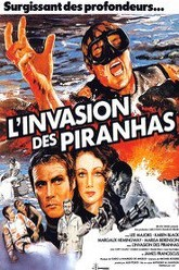L'invasion des piranhas Trailer