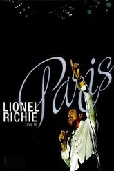 Lionel Richie: Live In Paris Trailer