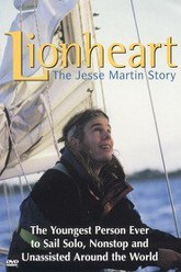 Lionheart: The Jesse Martin Story Trailer