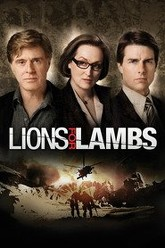 Lions for Lambs Trailer