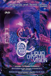 Liquid Crystal Vision Trailer