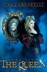 Lisa Lampanelli: Long Live The Queen Trailer