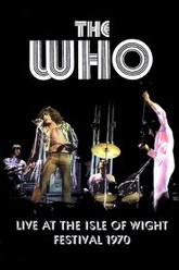 Listening to You: The Who Live at the Isle of Wight Trailer
