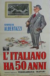 L'italiano ha 50 anni Trailer