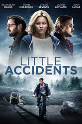 Little Accidents Trailer