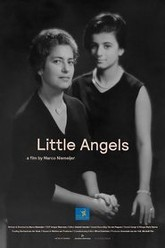 Little Angels Trailer