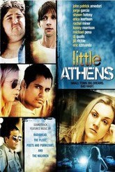 Little Athens Trailer