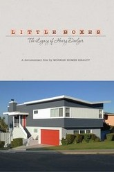 Little Boxes: The Legacy of Henry Doelger Trailer