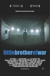 Little Brother of War Trailer
