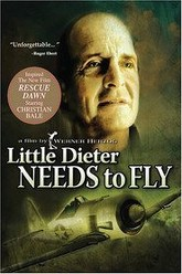 Little Dieter Needs to Fly Trailer