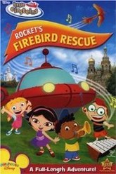 Little Einsteins: Rocket's Firebird Rescue Trailer