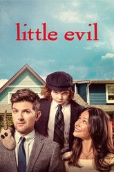 Little Evil Trailer