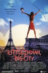 Little Indian, Big City Trailer