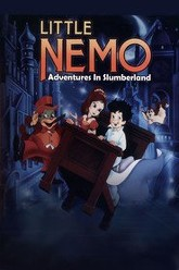 Little Nemo: Adventures In Slumberland Trailer