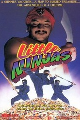 Little Ninjas Trailer