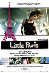 Little Paris Trailer