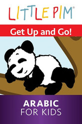 Little Pim: Get up and Go! - Arabic for Kids Trailer