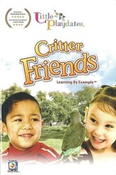 Little Playdates: Critter Friends Trailer