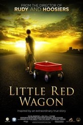 Little Red Wagon Trailer