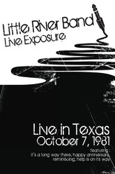 Little River Band - Live Exposure Trailer