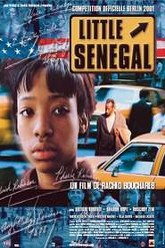 Little Senegal Trailer