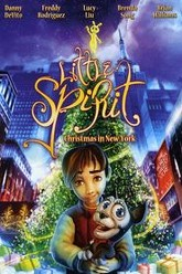Little Spirit: Christmas in New York Trailer
