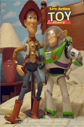 Live Action Toy Story Trailer