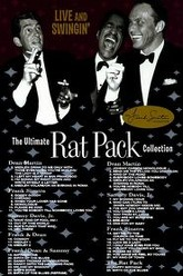 Live and Swingin': The Ultimate Rat Pack Collection Trailer