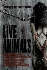 Live Animals Trailer