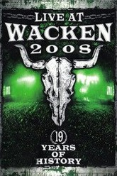 Live at Wacken 2008 Trailer