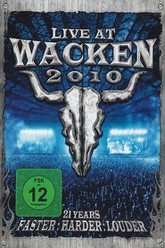 Live At Wacken 2010 (Road to WACKEN) Trailer