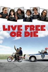 Live Free or Die Trailer